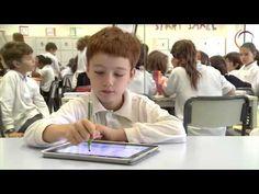Game based learning: Gamificación en el aula - YouTube