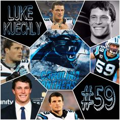 Panthers Football, Football Players, Luke Kuechly, Panther Nation, Carolina Panthers, Superstar, Sexy Men, Coaching, Nfl