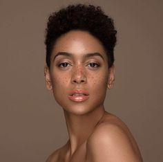 """Beautiful Black women photography  """"""""The """"Colored"""" Girl Campaign (Team/Models)"""