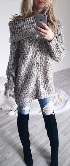 Cozy Winter Outfits