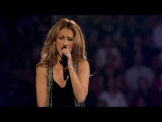 Music video by Céline Dion performing My Love (Video - Live). YouTube view counts pre-VEVO: 1,005,982 (C) 2008 SONY BMG MUSIC (CANADA) INC.