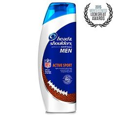 Head & Shoulders Active Sport
