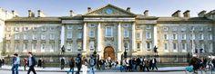 Irish Government to Hold a Blockchain Hackathon for Public Services - Bitnewsbot Blockchain, Whiskey Tour, Trinity College Dublin, Finance, Service Public, Dublin Castle, Hiking Tours, Ireland Travel, Walking Tour