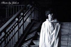 "Repost a new photo taken by ykam752! ""Black knight"" model (Twitter ID) : 高橋司 (@P1Tsukasa) #ポートレート #男性ポートレート #夜 #暗闇 #階段 #白黒 #モノクロ #モノクローム #Portrait #men #Darkness #Stairs #monochrome #model #IGersJP #instapic #instaphoto #instadiary #instafollow #jj #カメラ男子 #一眼レフ #Canon #EOSkissDigitalN #写真好きな人と繋がりたい #写真撮ってる人と繋がりたい #ファインダー越しの私の世界 http://ift.tt/1LYPmhw #searchinstagram #instagramsearch http://goo.gl/bH29do - http://ift.tt/1Myc4xw"