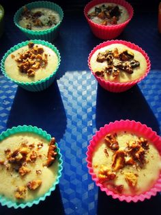 Muffin, Breakfast, Food, Banana, Morning Coffee, Essen, Muffins, Meals, Cupcakes