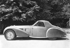 1937 Bugatti T 57 S Gangloff Cabriolet - Promotional Photo Poster Bugatti Type 57, Bugatti Cars, Bugatti Veyron, Bugatti Royale, Le Mans, Grand Prix, Volkswagen, Car Advertising, Autos
