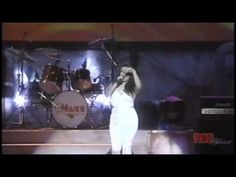 Jennifer Pena 20th Annual Tejano Music Awards robtv - YouTube