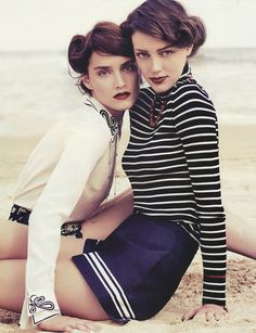 #houseofbeauty | UK Fashion Photographer, Corrie Bond.