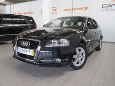 Audi a3 1.6 tdi attraction Lisboa - imagem 1