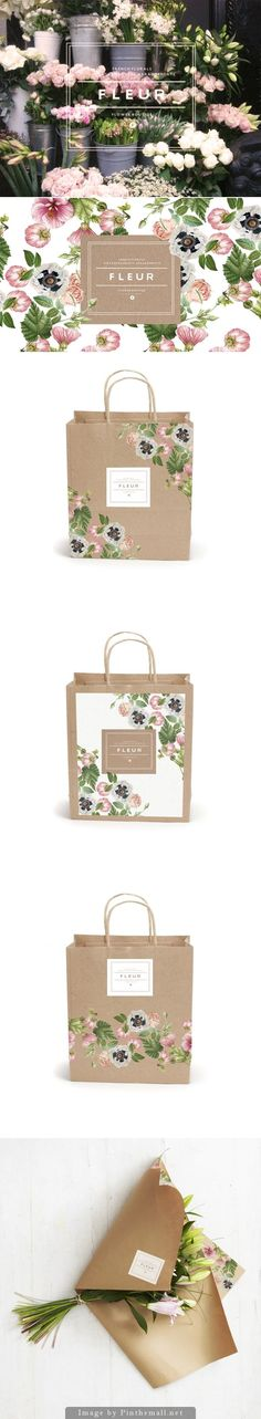 Fleur Vintage Floral Arrangements by Judit Besze... - a grouped images picture - Pin Them All - bags, tote, pack, satchel, designer, designer bag *ad