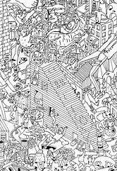 Image Result For Coloriages Pour Adultes Voitures