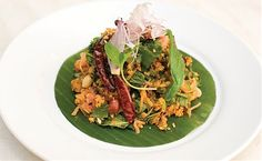 Spice I Am - Surry Hills.  The most authentic Thai food in Sydney