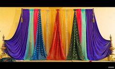 Finishing Touch Decor - Indian Wedding Decorations