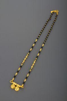 Maharashtrian Mangalsutra