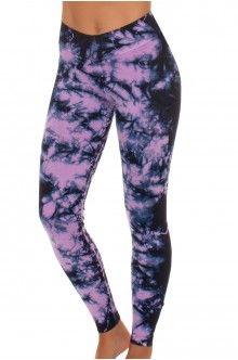 Women Fitness Wear | Nux Workout Leggings - P068