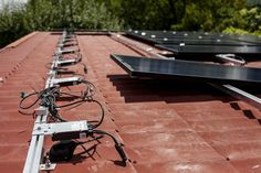 Instalacja fotowoltaiczna na Optymizerach Solaredge