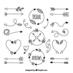 arrowhead graphic - Szukaj w Google