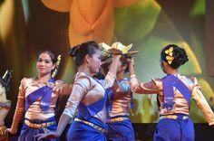 King Norodom Sihamoni Royal Ballet Khmer New Year, European Council, Royal Ballet, Cambodia, Tourism, Princess Zelda, King, Dance, Fictional Characters