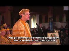 Discurso Inspirador Jim Carrey Legendado - YouTube