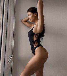 Красавицы Нижнего Новгорода в Instagram: «Шикарная Мария! Repost @marisabel_ef Понравилось фото? Сохрани его, чтобы не потерять 👍» Bikinis, Swimwear, Thong Bikini, Fashion, Bathing Suits, Moda, Swimsuits, Fashion Styles, Bikini