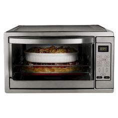 convection broiler review toaster tob deluxe cuisinart oven