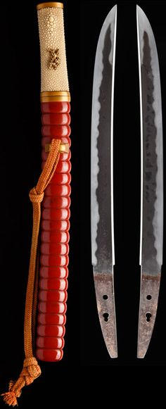 Antique Japanese Swords - Nihonto.ca