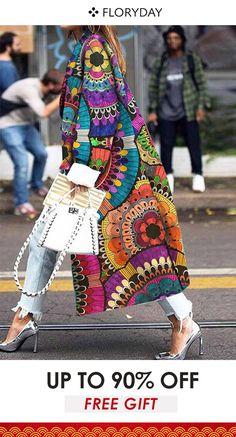 Необычная Мода, Винтажная Мода, Женская Мода, Африканская Мода, Шикарные Наряды, Модные Наряды, Модные Тенденции, Цыганская Мода, Мешковатая Одежда