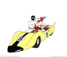 racer x | Personagens que Devemos Conhecer! #5 – Rex Racer, O Corredor X!