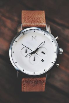 MVMT White Chrono | Buy Here | More ModelsClick the link and use the code imposingtrends to get 10% off on your order.Impeccable quality and style at an accessible price point. MVMT Watches can add...