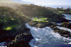 Cypress Point Golf Club, California | LINKS Magazine