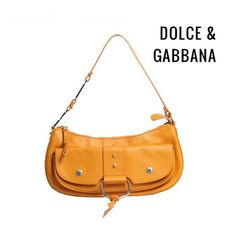 Bolsa #DolceGabbana laranja fofa!💥😍✨ #NewIn #ShopOnline #ShopNow