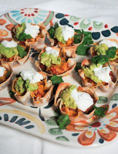 Skinny Recipes for Cinco de Mayo