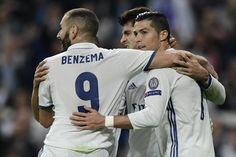 Real Madrid se pasea ante el Legia, Cuadrado da el triunfo a la Juventus - http://www.notiexpresscolor.com/2016/10/19/real-madrid-se-pasea-ante-el-legia-cuadrado-da-el-triunfo-a-la-juventus/