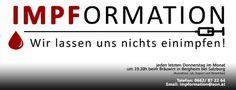 Impformation Salzburg - Salzburger Wahrheitsnetz