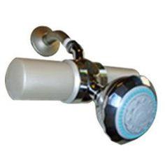 Dual KDF Shower Filter #LivePristine