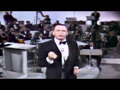 GabrielsInferno  reader supported listening #GIRSL (playlist):  Frank Sinatra - Luck Be A Lady (1966) #Stud part 2