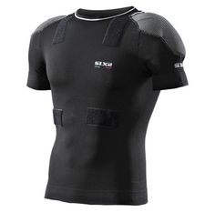 SIXS T-Shirt Manica Corta ACTIVEwear - Store For Cycling