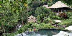 Maya Ubud Resort, Indonesia