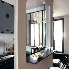 Rénovation Studio 25m2 à Paris : exemple d'une métamorphose réussie