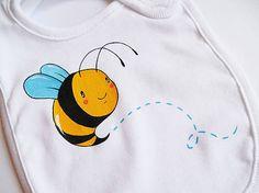 Da_Linka / Podbradníček včielka