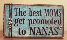 For nanas