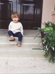 """""""She hates me..."""" """"She doesn't hate you, Nate. She's smiling at you."""" -- (baby Hazel)"""