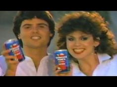 1982 - Commercial - Hawaiian Punch - Donny and Marie Osmond - YouTube