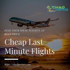 Cheap Last Minute Flights, Online Flight Booking, Finding Yourself
