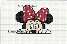 Cross Stitch Baby, Cross Stitch Kits, Cross Stitch Patterns, Cross Stitch Embroidery, Fuse Beads, Hama Beads, Beading Patterns, Crochet Patterns, Disney Quilt