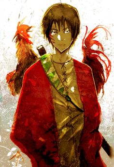 Mugen by Samurai Champloo Anime Guys, Manga Anime, Otaku, Japanese Anime Series, Samurai Art, Cowboy Bebop, Manga Comics, Comic Artist, Game Art