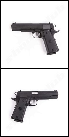 Para P1445EK Classic Pistole im Kal. .45ACP