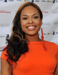"""According to the blog, Straight From the A, Demetria McKinney and Claudia Jordan have signed their souls over to with Bravo and they intend to bring drama with them. Demetria McKinney is an actress/singer. She has starred in Tyler Perry's """"House of Payne"""" and is a huge presence in the Atlanta scene... Read more and join in at: http://www.allaboutthetea.com/2014/08/11/real-housewives-of-atlanta-season-7-spoilers/"""