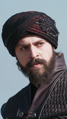 Metin Akdülger as Sultan Murad IV, in Muhtesem Yüzyil: Kösem