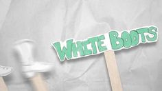 Jamie Grace - White Boots (feat. Morgan Harper Nichols) [Official Lyric ...